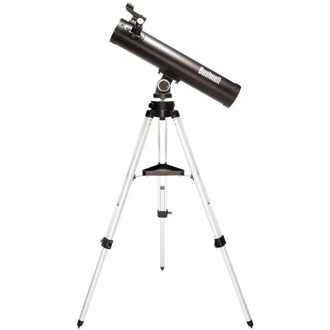 "Bushnell Voyager Sky Tour 900mm X 4.5"" Reflector Telescope"