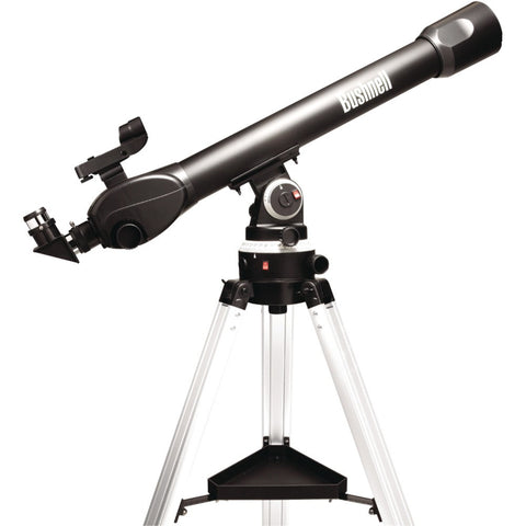 Bushnell Voyager Sky Tour 800mm X 70mm Refractor Telescope