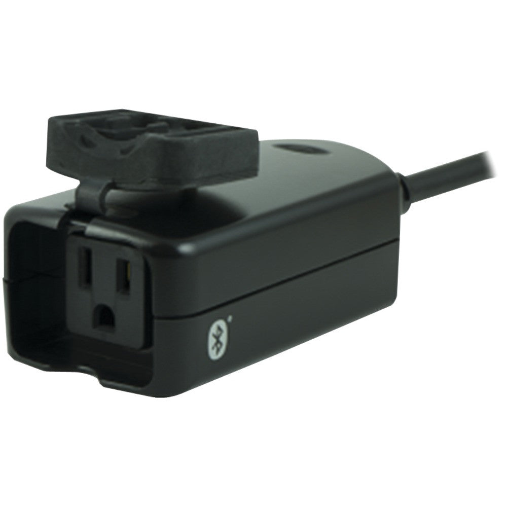 Ge Bluetooth Plug-in Outdoor On And Off Smart Switch