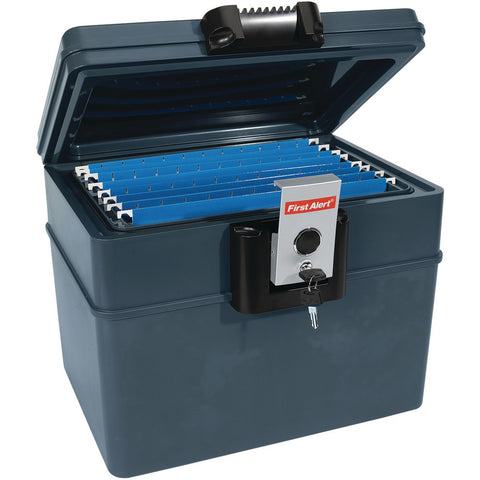First Alert .62 Cubic-ft 2037f Fire & Water File Chest