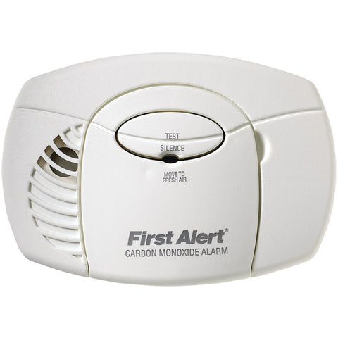 First Alert Battery-powered Carbon Monoxide Alarm (no Digital Display)