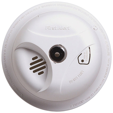 First Alert Smoke Alarm (escape Light)