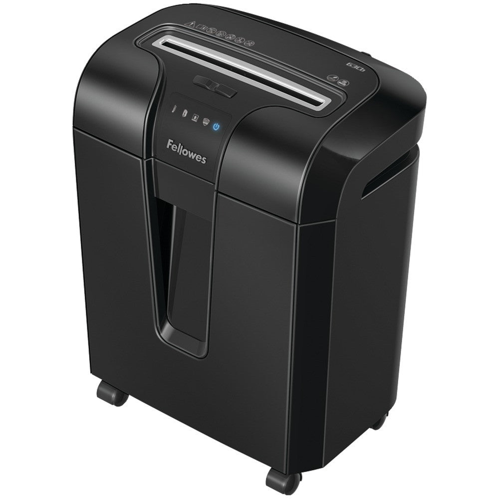Fellowes Powershred 63cb 10-sheet Shredder