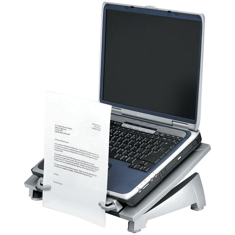 Fellowes Office Series Laptop Riser Plus