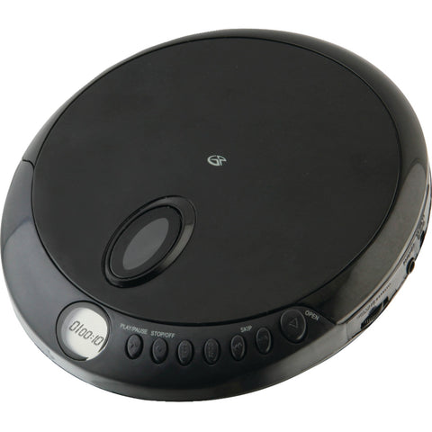 Gpx Portable Cd Player