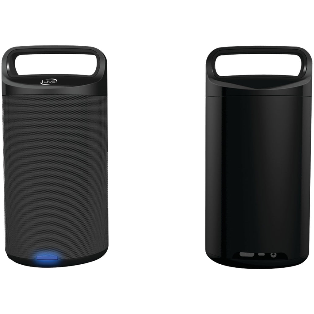 Ilive Portable Wireless Bluetooth Speakers