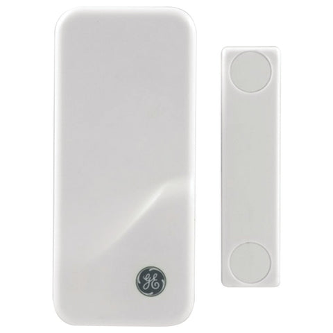 Ge Wireless Alarm System For Window Or Door