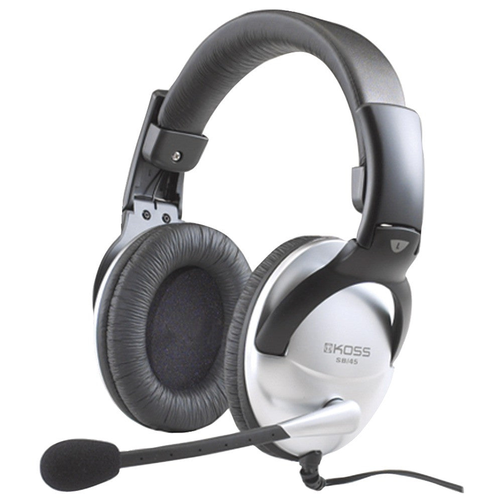 Koss Sb45 Communication Stereophones