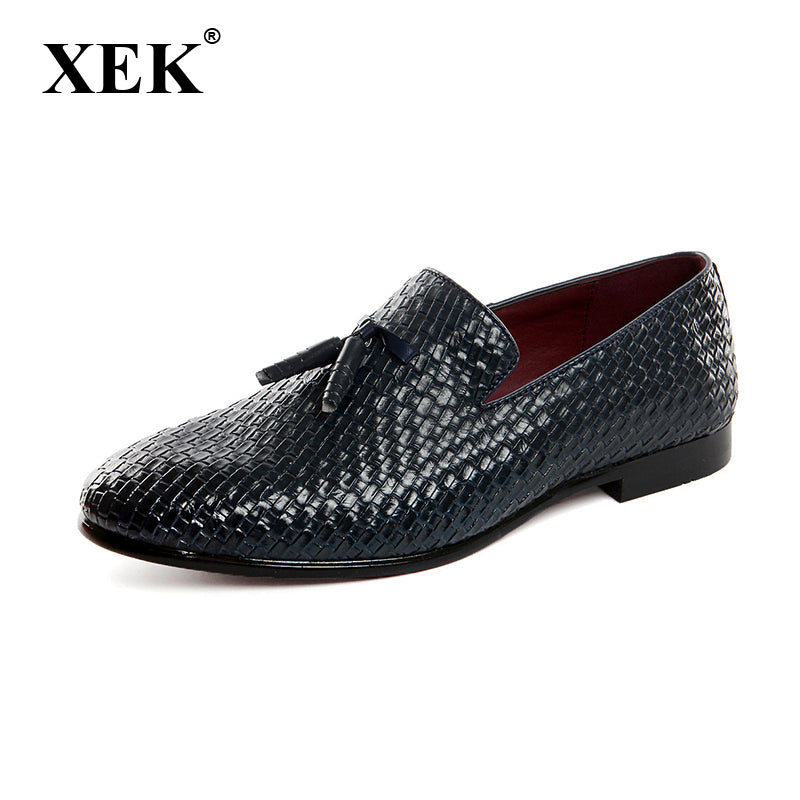 New 2017 Men Shoes Casual Breathable Fashion luxury Shoes Comfortable slip on Brand men loafers Flats shoes moccasins ST200