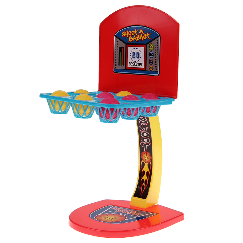 Basketball Shooting Machine One OR More Players Game Toys for Children Kids Boy Toys