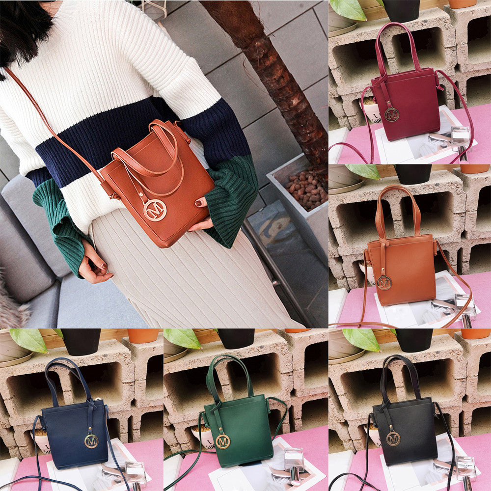 Fashion Women Crossbody Bag Shoulder Bag Coin Bag Phone Bag Handbag