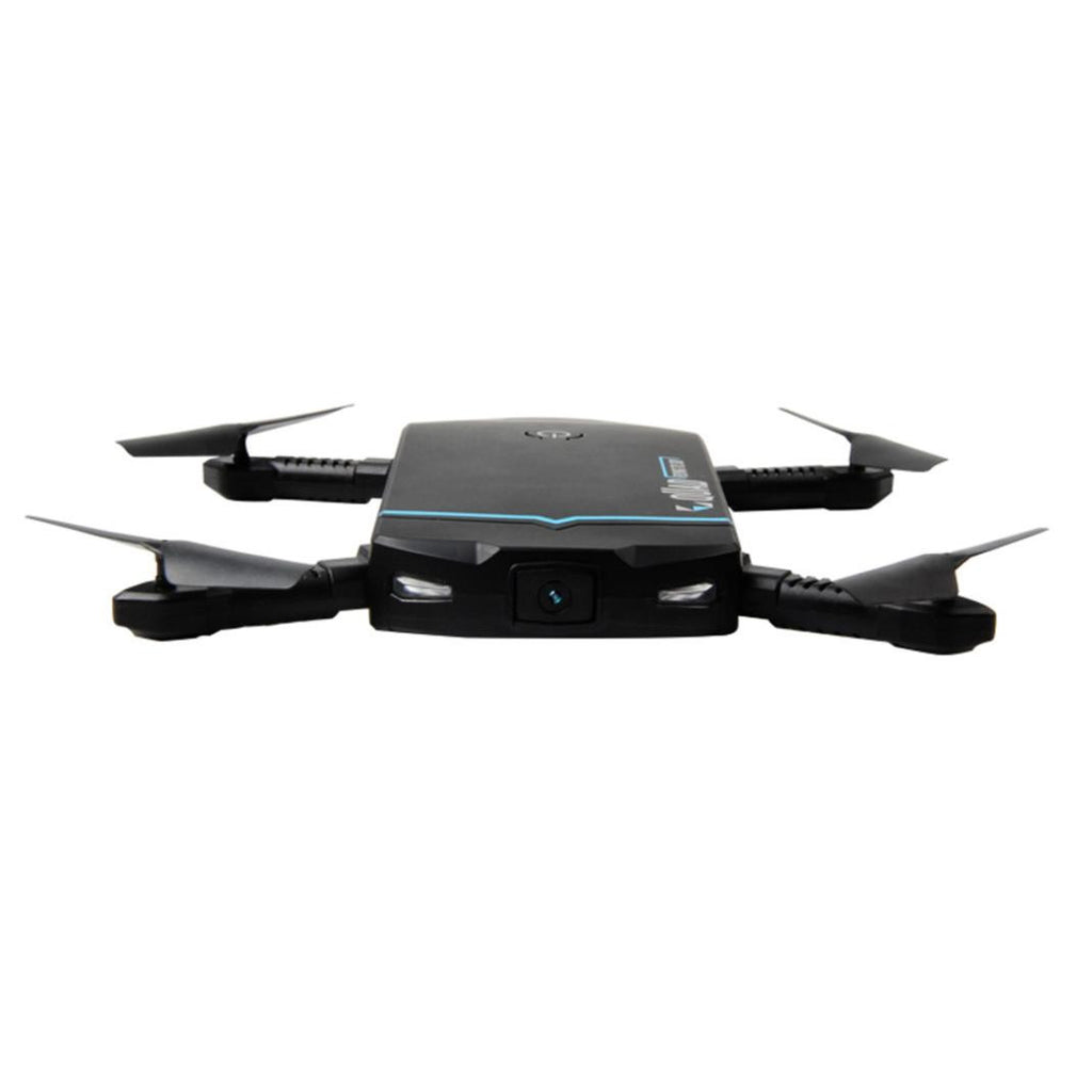 Foldable 720P HD Camera Drone Wifi FPV App Control