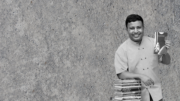 Artist Conversations: Zakir Hossain on Migrant Poetry