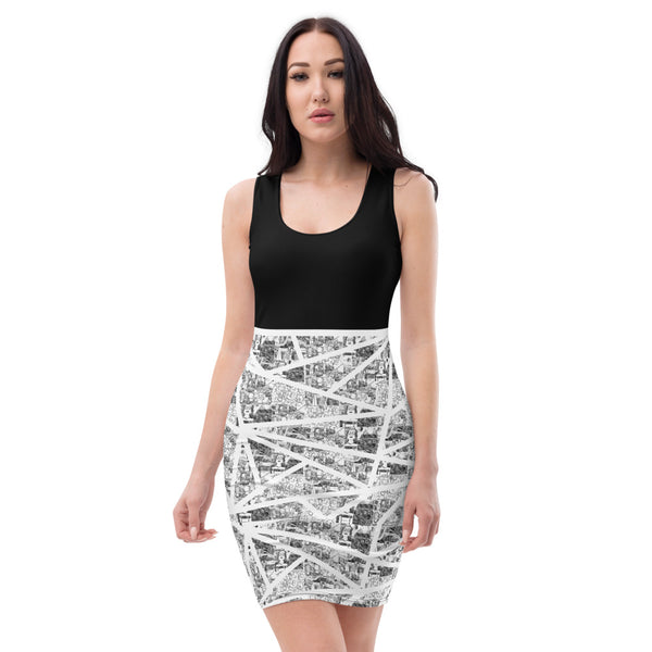 Cad Factory: Sublimation Dress