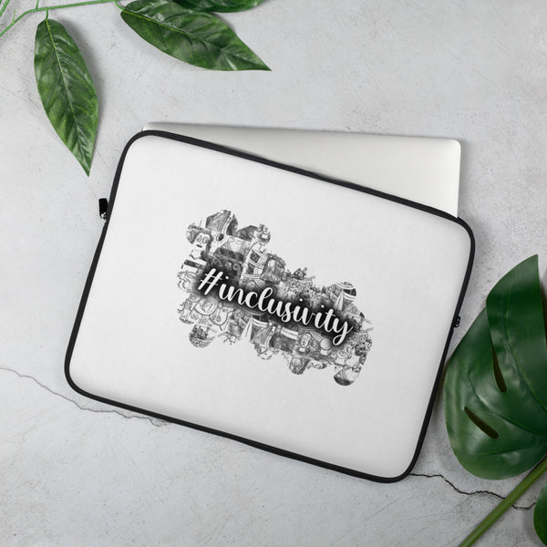 Cad Factory: Laptop Sleeve