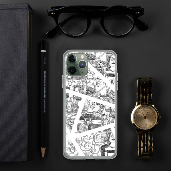 Cad Factory: Phone Case (iPhone)