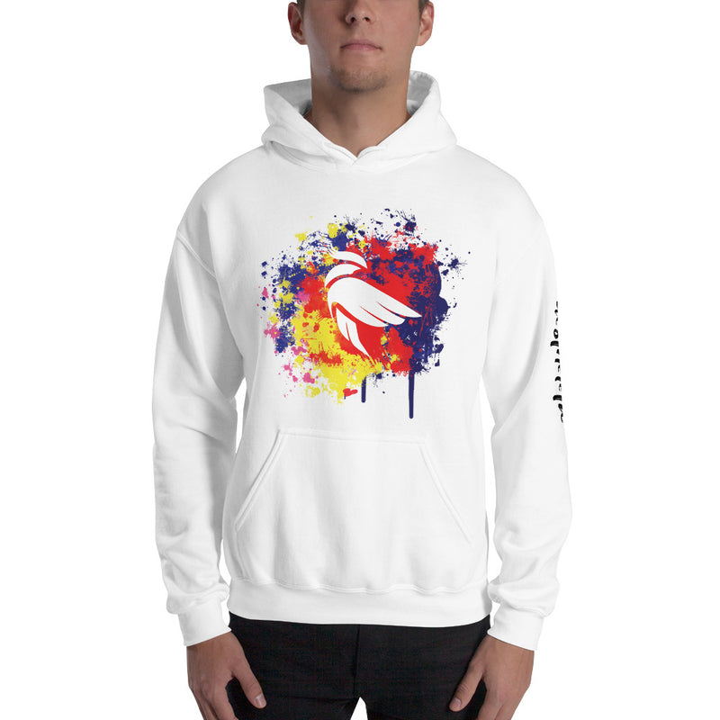 Aestheletic Original- Designer Men's Hoodie