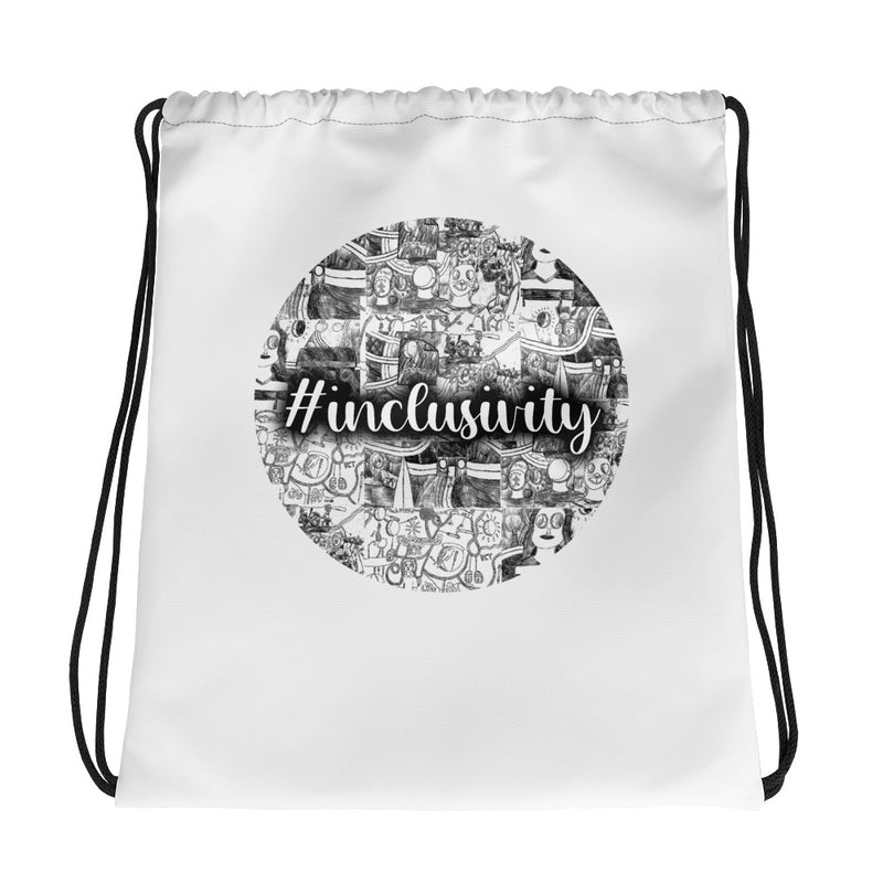 Cad Factory: Drawstring bag