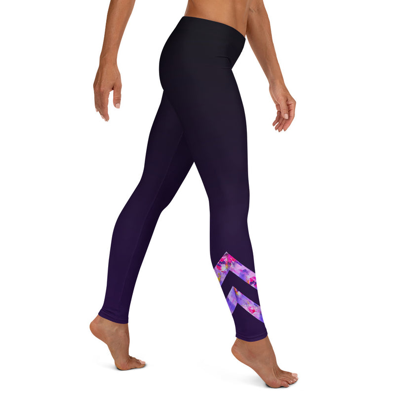 Violet Rose Leggings