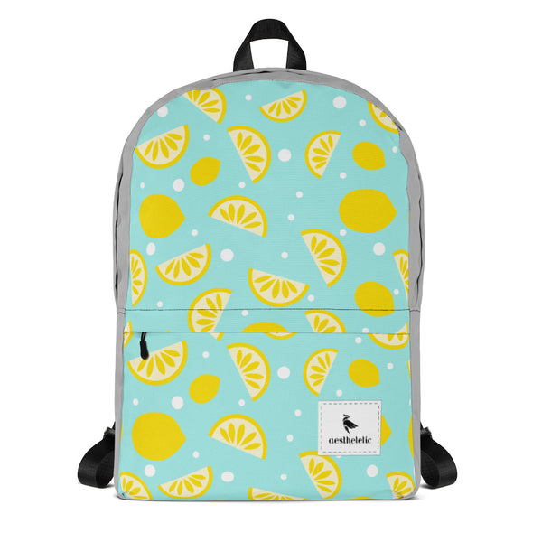 Summer Cooler Mint Backpack