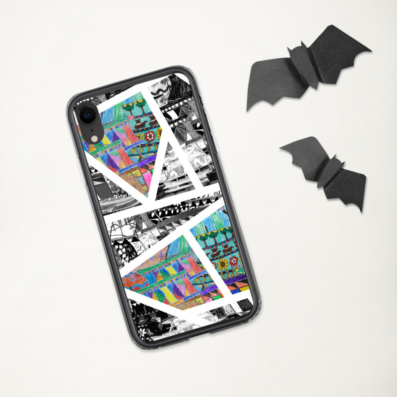 Gentle Giants: Phone Case (iPhone)