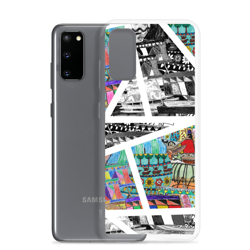 Gentle Giants: Phone Case (Samsung)