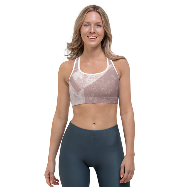 Aestheletic Official- Blush Sports bra
