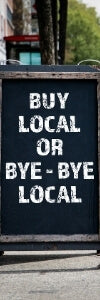 Buy Local Or ByeBye Local