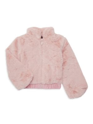 PINK POWDER JACKET