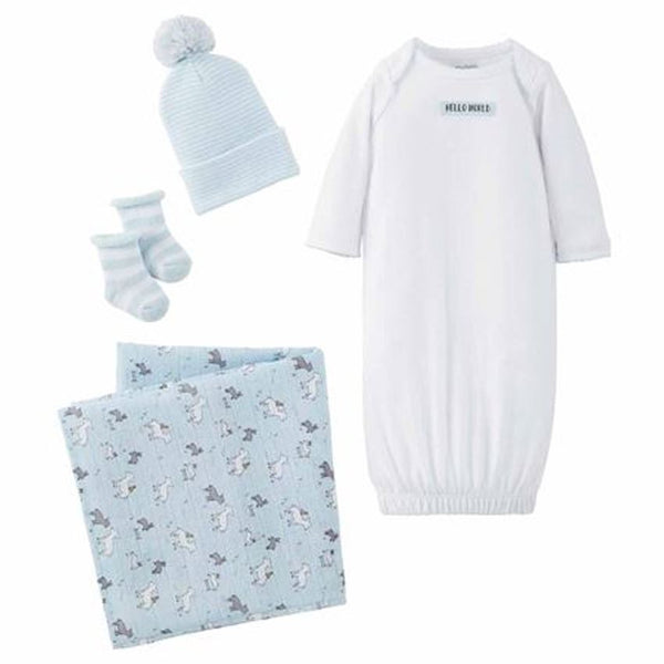 TAKE ME HOME BOY'S NEWBORN SET