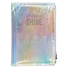 Silver Holographic Journal