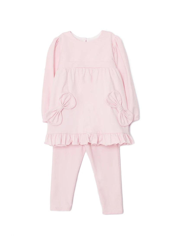 Rosalia Pink 2 PC Set