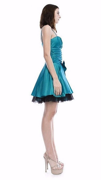 Chicas 1012 Teal (11 Colors/XS-XL)