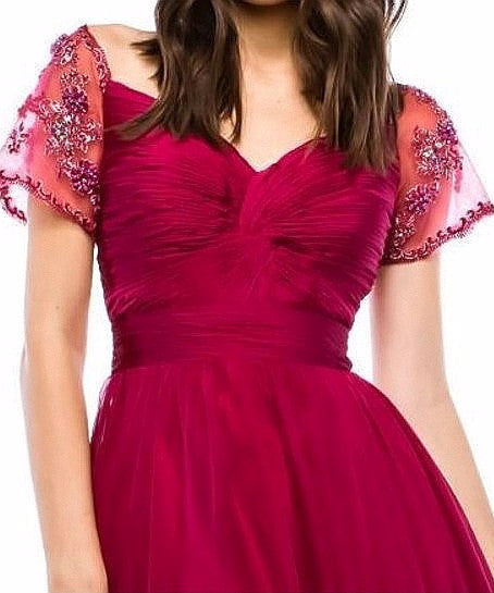 Chicas C5544 Magenta/Dusty Pink (3 Colors/XS-L)