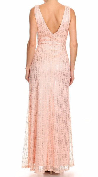 DFI 1675D Blush (2 Colors/S-L)