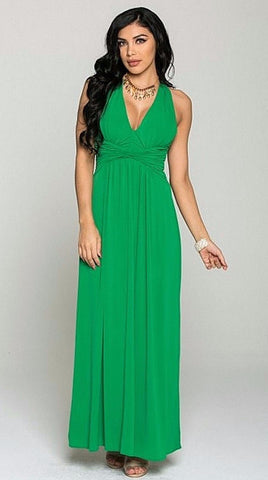 La Scala 23232 Green (5 Colors/S-XL)