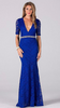 La Scala 23525 Royal Blue (5 Colors/S-XL)