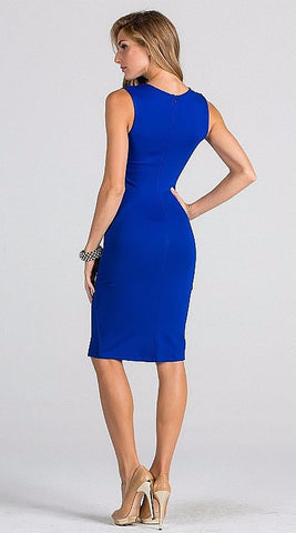 La Scala 23777 Royal Blue (4 Colors/S-XL)