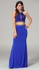 Poly 7196 Royal Blue (2 Colors/XS-XL)