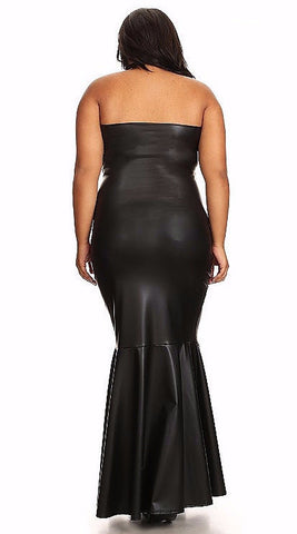Sexy Diva Plus 2026 Black (3 Colors/1X-3X)