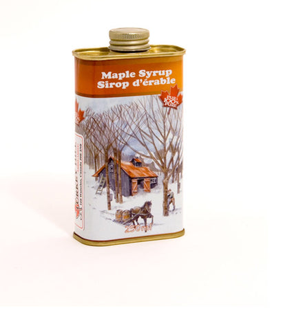 Maple Syrup- Turkey Hill Sugarbush 250 Tine