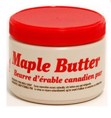 Maple Butter-Turkey Hill 265g