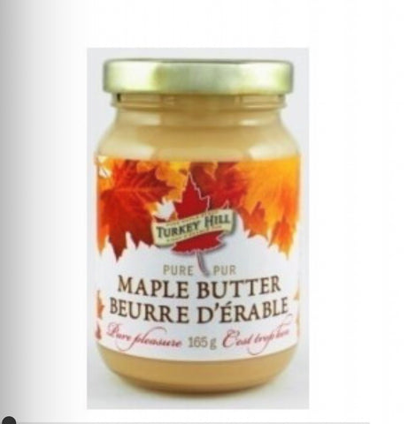 Maple Butter- Turkey Hill 165g