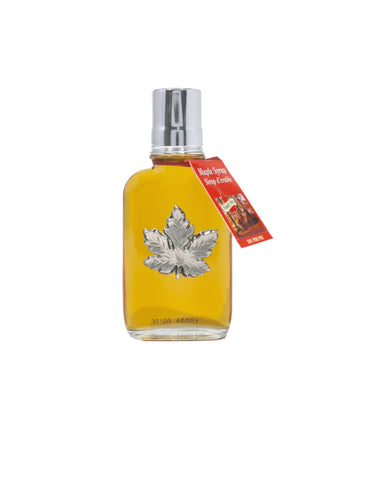 Maple Syrup- Turkey Hill Sugarbush 100 ml Flask