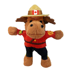 Magnet-RCMP Moose 4.5""