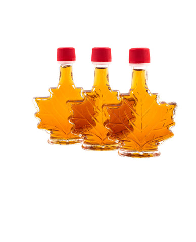 Maple Syrup-Turkey Hill 3 x 50ml