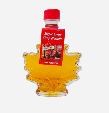 Maple Syrup-Turkey Hill Canada 100ml
