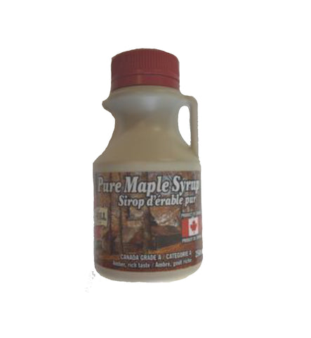 Maple Syrup- Turkey Hill