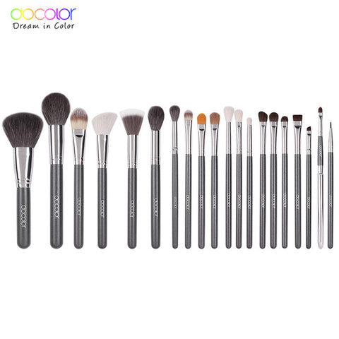 Docolor Makeup Professional Brushes