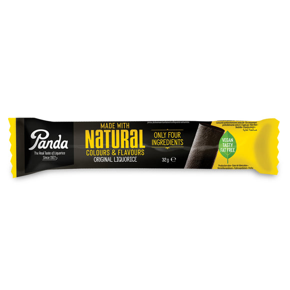 Panda Liquorice - Original Bar Pack